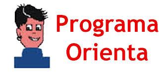 Resultado de imagen de logo programa orienta