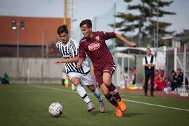 Giovanili Torino: Gemello e Gilli in Nazionale Under 17 per il ...
