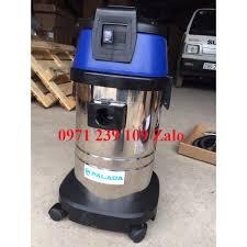 Máy hút bụi công nghiệp PALADA PD802J-3 motor khỏe, chạy êm, giá rẻ tại  0971239109