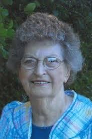 Myrtle Thompson Obituary - Legacy.com