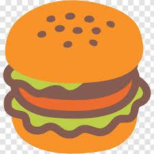 Hamburger Emoji War Cheeseburger Sticker Android Transparent Png