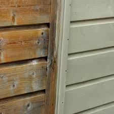 Owatrol Shed And Fence Paint Proshield Solutions Range