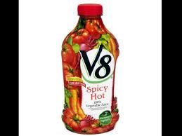 vegetable juice 5 5oz 6 pack nutrition