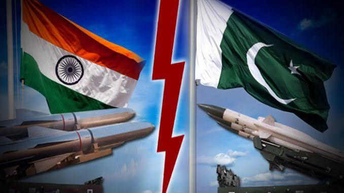 نیویارک ټایمز: د هند-پاکستان تر منځ د اټومي جګړې امکان زیات دی