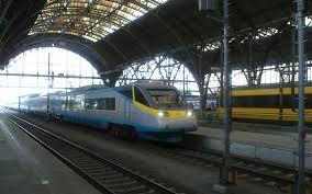 OneTicket: jedna jízdenka pro všechny české železniční dopravce již od roku  2020