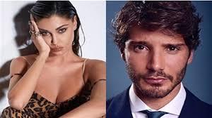 Belen Rodriguez e Stefano De Martino in crisi: il gesto di lei