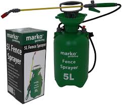 5l Litre Manual Pressure Sprayer Bottle Shed Patio Wood Decking Fence Treatment Amazon Co Uk Garden Outdoors