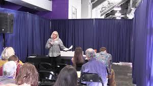 Concourse C - Segment A - Dena Smith - YouTube