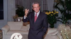 Luciano Rispoli, addio al giornalista cortese - Tgcom24