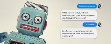 Chatbots as Personal Assistants