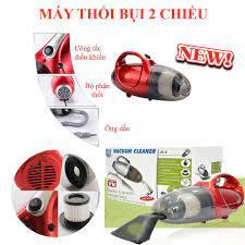 Máy Hút Thổi Bụi Mini - Máy Hút Bụi 2 Chiều Vacuum Cleaner Jk08 Cao Cấp,  Công Suất Lớn, Hút Linh Hoạt, Bh Uy Tín 1 Đổi 1