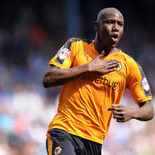 Bournemouth agree deal to sign striker Benik Afobe from Wolves |  Bournemouth