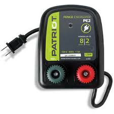 Reviews Patriot Pe2 Electric Fence Energizer Ebay