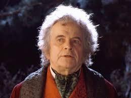 Addio Ian Holm: Bilbo Baggins è in viaggio verso Valinor ...