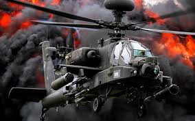 hd wallpaper boeing ah 64 apache