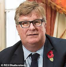 Hedge fund owned by Crispin Odey plunges to a fourth annual loss -  ReadSector
