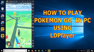 How To Play Pokemon GO on PC | Fix Unable To Authenticate 2019 - YouTube