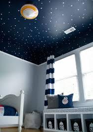 The Magic Og Night Sky In Kids Room By Kids Interiors