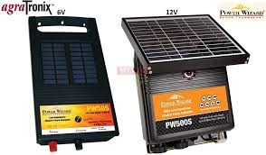 Reasons For Using Battery Or Solar Powered Fence Energizers