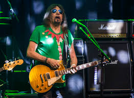 Concert Review: Ace Frehley At Joe's Live In Rosemont, IL
