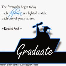quotes about graduation pictures quotes