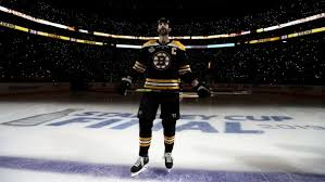 Zdeno Chara: The 6ft 9in hero of ice hockey in Boston