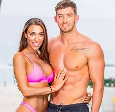 Love Island's Margarita and Blake deny they had sex on camera | WHO Magazine
