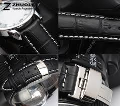 20mm 21mm 22mm 24mm mens watch band