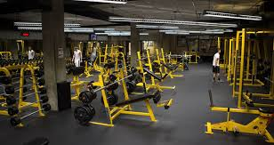 5 best gyms in the world you need to
