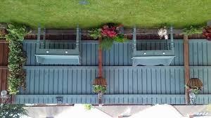 Ronseal Fence Life Plus Sage Matt Fence Shed Wood Treatment 9l Departments Diy At B Q