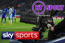 Sky and BT Sport have no plans to reduce subscription fees despite viewers  having no live action to watch
