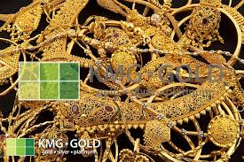 what we kmg gold recycling the