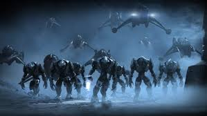 halo hd wallpapers desktop and mobile