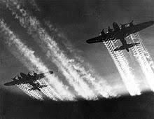 Bombardement de Dresde — Wikipédia