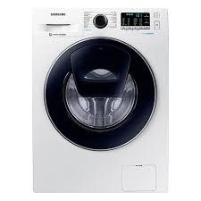Máy Giặt Cửa Ngang Samsung Inverter Addwash WW90K54E0UW/SV (9kg)