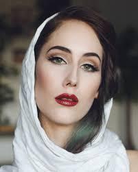 40s makeup look idas skönhetsg