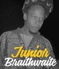 Junior Braithwaite (Bob Marley and the Wailers)