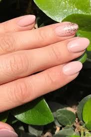 15 almond shaped nail designs cute