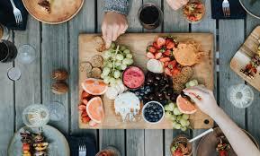 Ideas Para Organizar La Mejor Cena Con Amigos En Casa