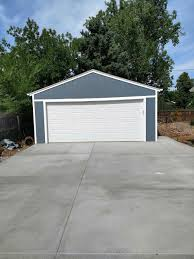 Custom Garage Builders Detached Garages Denver Licensed Contractors