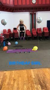 Mica Clark - Fitness - Community   Facebook