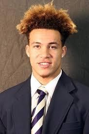 Byron Murphy - Football - University of Washington Athletics
