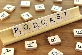 Podcast Scrabble