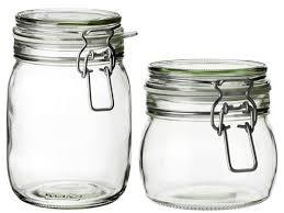 ikea kitchen jars