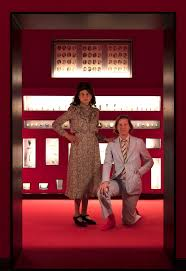 A Tour of Wes Anderson's New Exhibition | AnOther