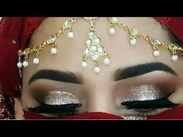 makeup bridal eyes makeup insipired by