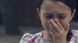 صور حزينة بنات وولاد اطفال