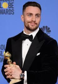 Aaron Taylor-Johnson | Golden Globes
