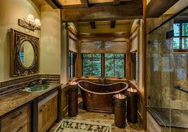 rustic bathroom ideas that you will adore