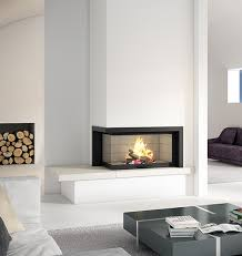 axis h1200 vlg two sided fireplace